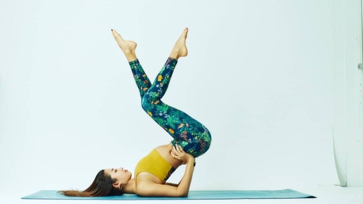 下半身の筋力を高めるトレーニング