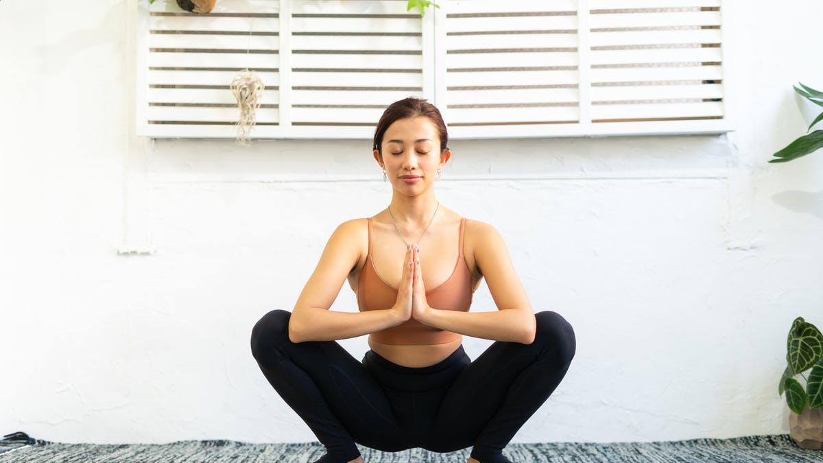 Gentle Breathing Yoga