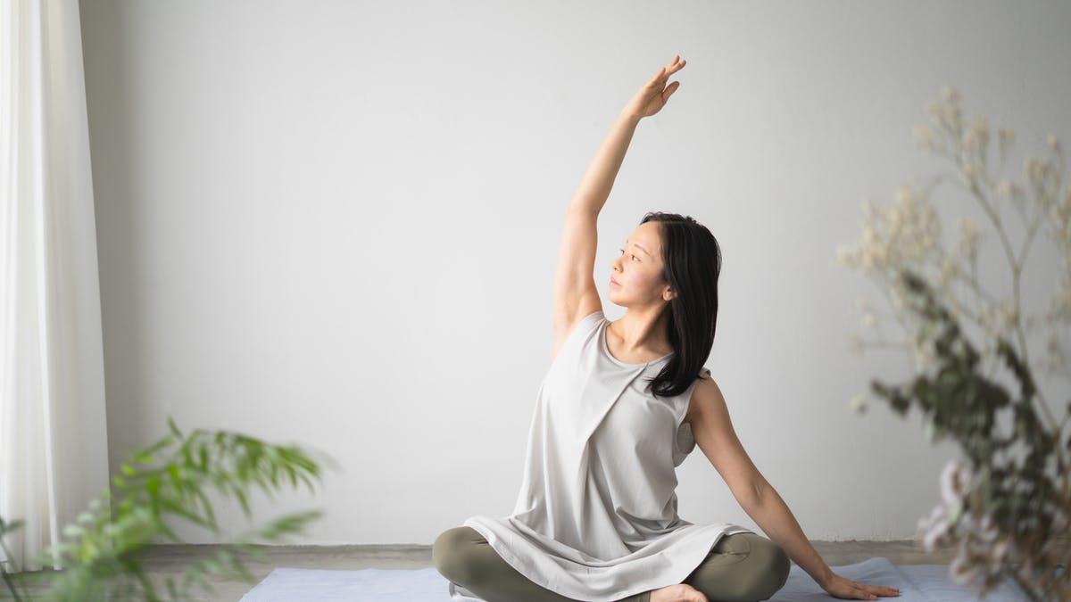 ヨガ初めての方も安心【マタニティヨガ】体力強化・腰痛予防・むくみ解消◎